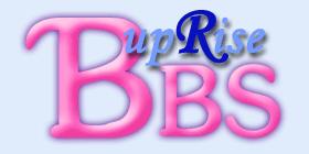 upRise BBS